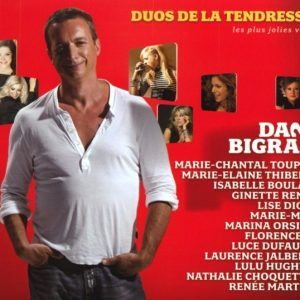 Dan-Bigras-Duo-De-La-Tendresse