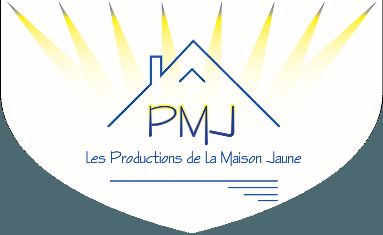 Logo Les Productions de la maison Jaune