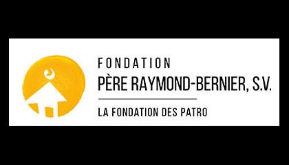 Logo La Fondation des Patro